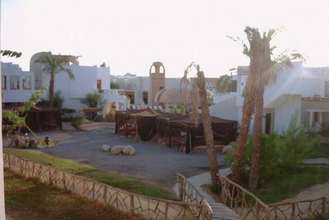 Sharm Inn  Amarein Afrikanisches Dorf Hotel Sharm Inn Amarein