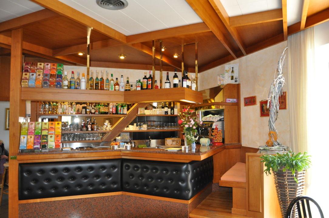 Il bar Hotel Sandro