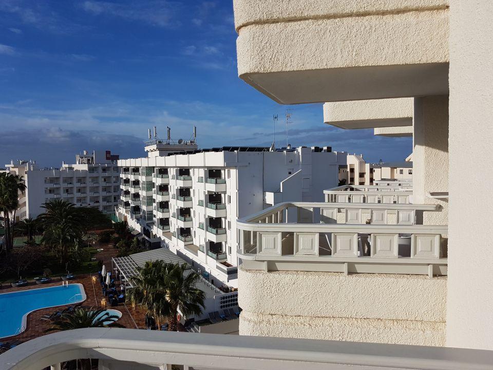 Hotel Rondo Gran Canaria Holidaycheck