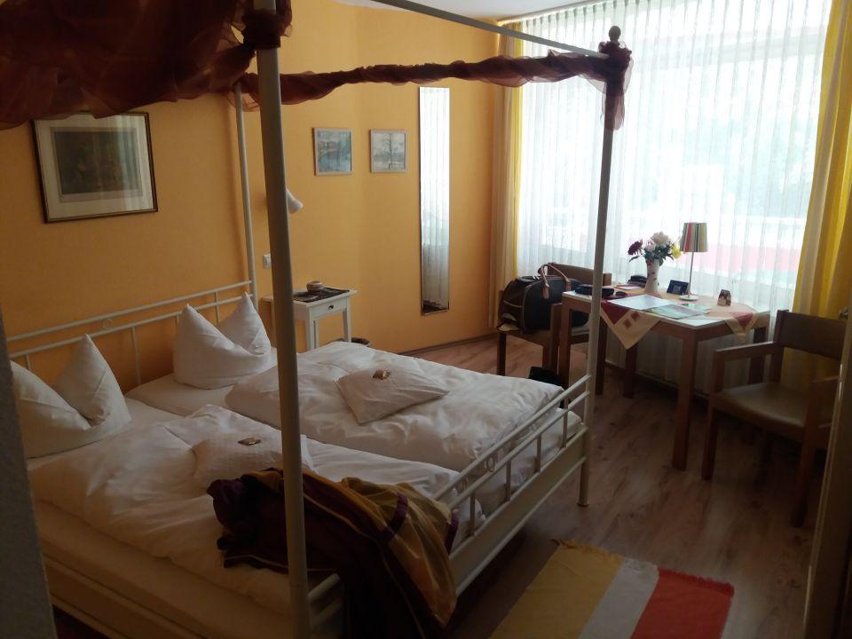 Zimmer Haus am Kurpark