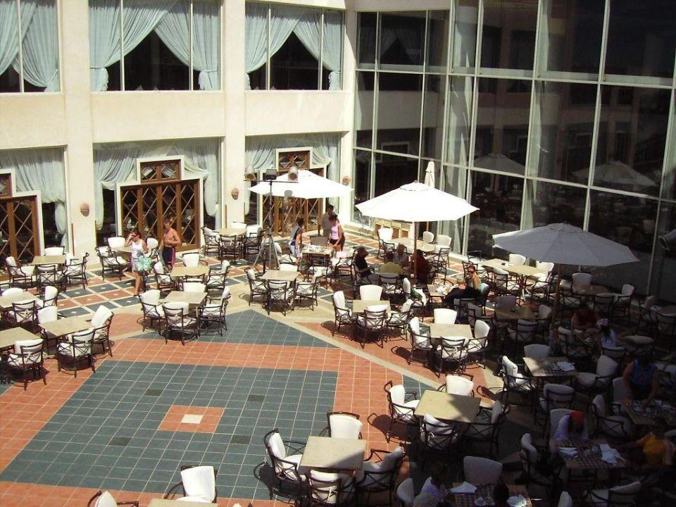 Terrasse Restaurant - Concorde El Salam SSH Concorde El Salam Hotel Sharm el Sheikh