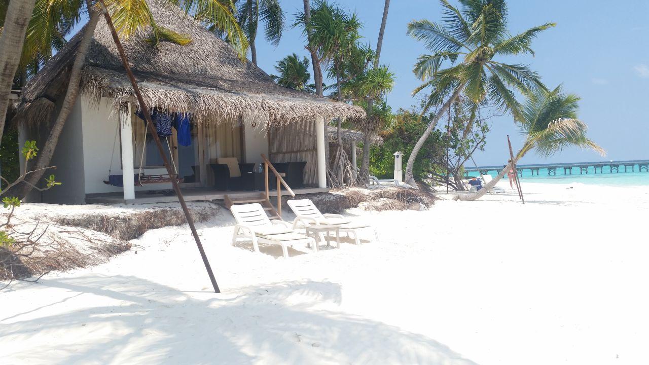 Sonstiges Angaga Island Resort
