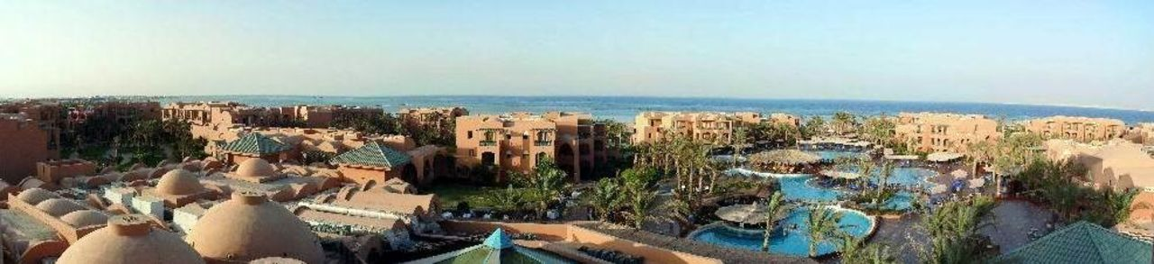 Clubübersicht TUI MAGIC LIFE Sharm el Sheikh