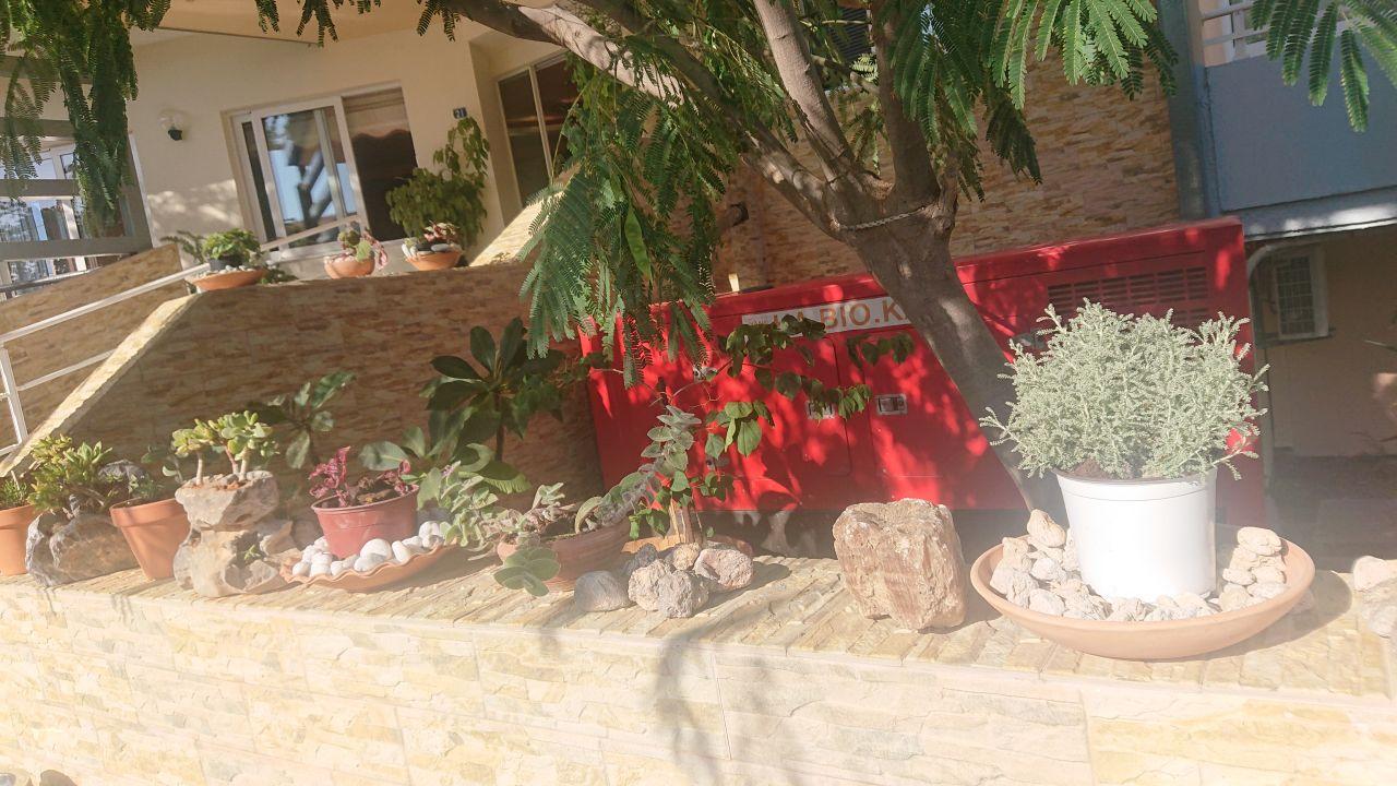 Lobby Hotel Kathrin Beach