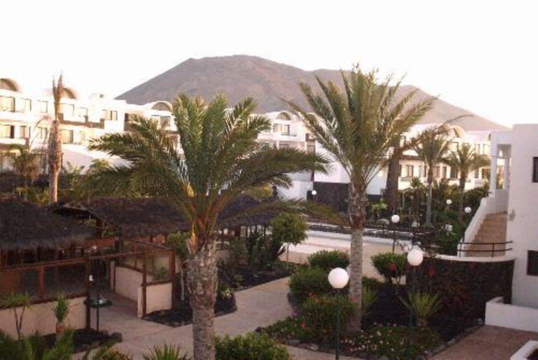 Calimera Playa Blanca SBH Hotel Royal Monica