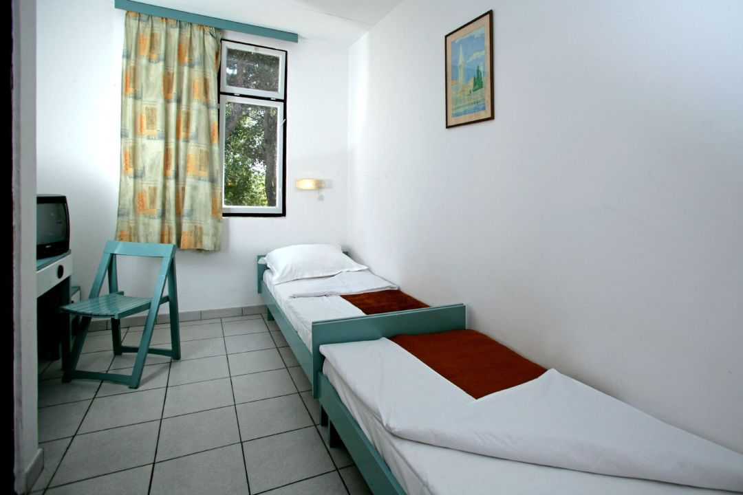 Room Apartments Astra Plava Laguna