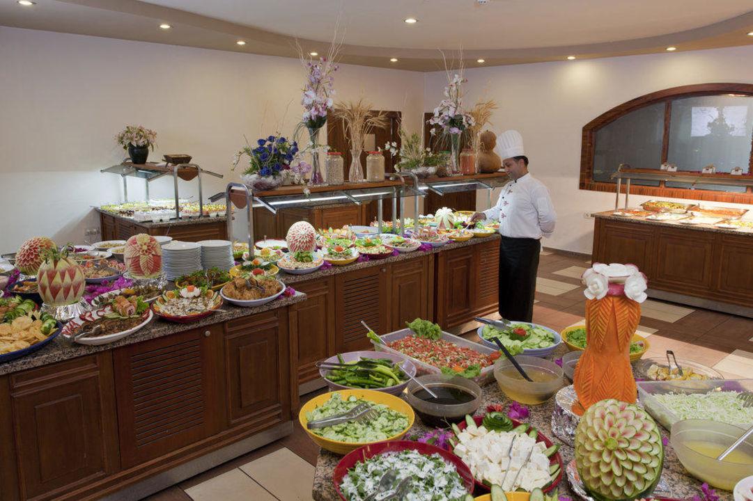 Büffet Xperia Grand Bali Hotel