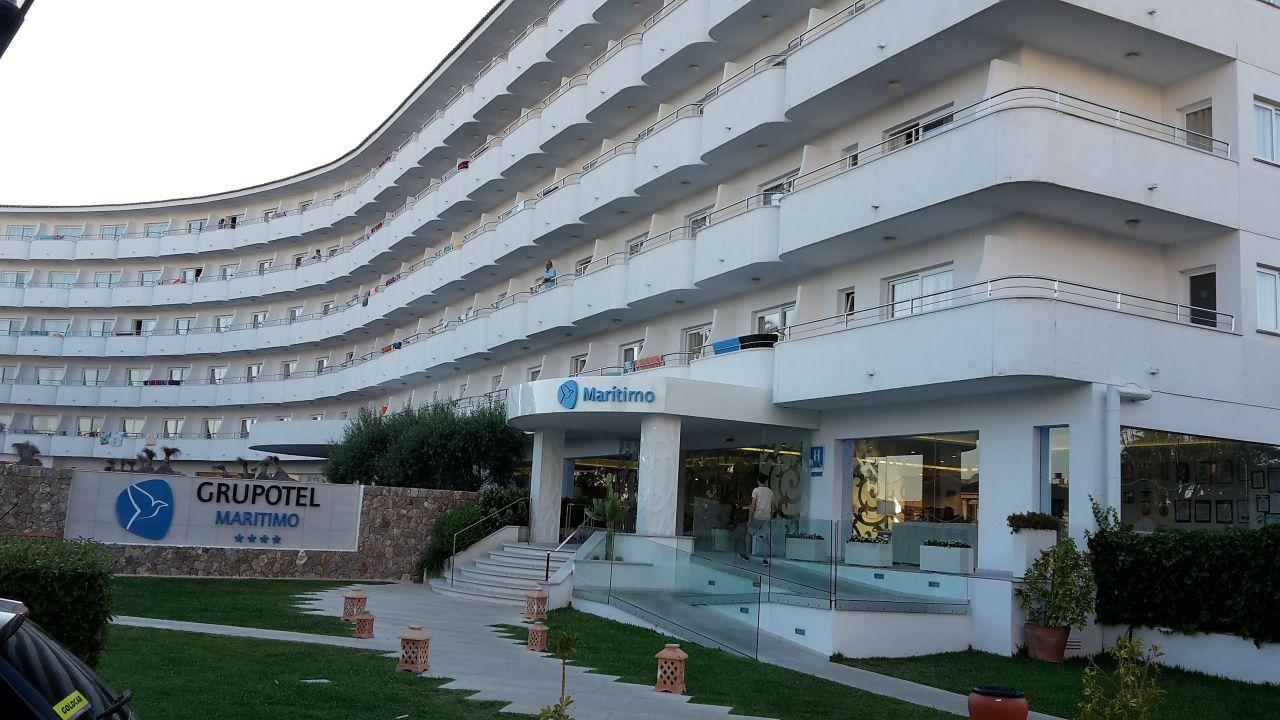 Mallorca Hotel Maritimo Alcudia