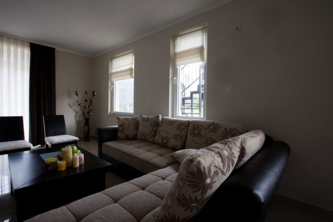 Living room Villa Pajo