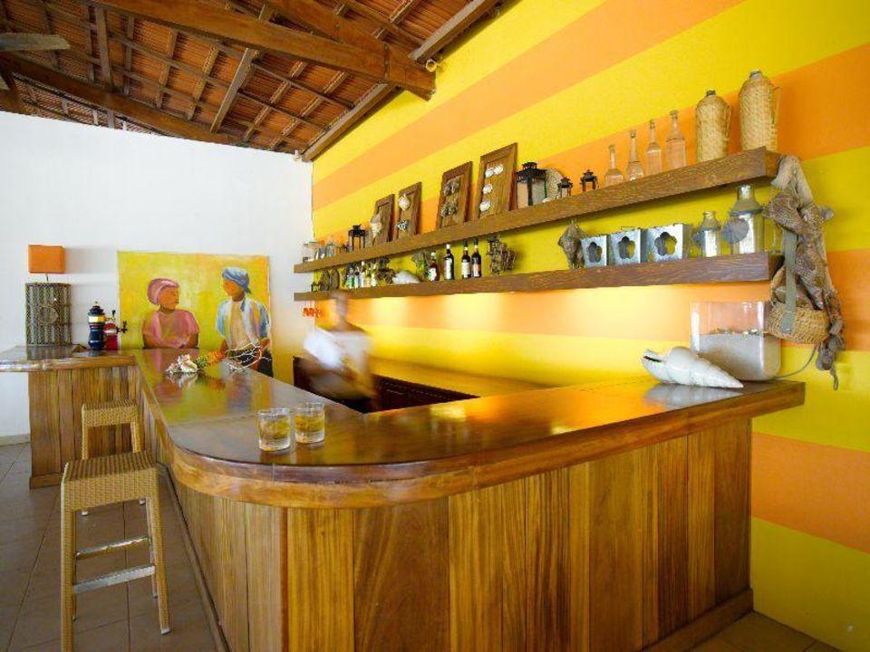 Panorama bar Hotel Oasis Atlantico Belorizonte