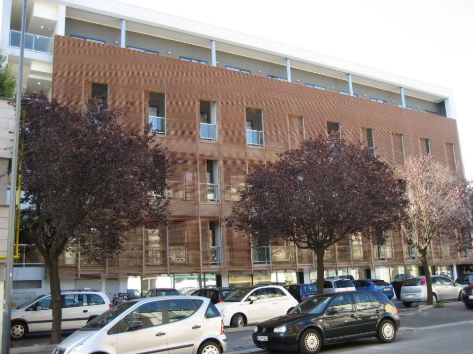 Hotels Mailand Italien