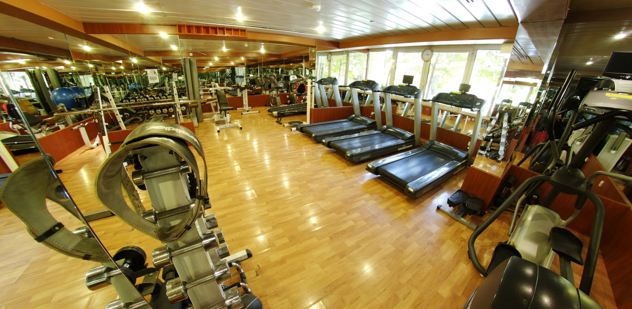 Sport & Freizeit Arabian Courtyard Hotel & Spa