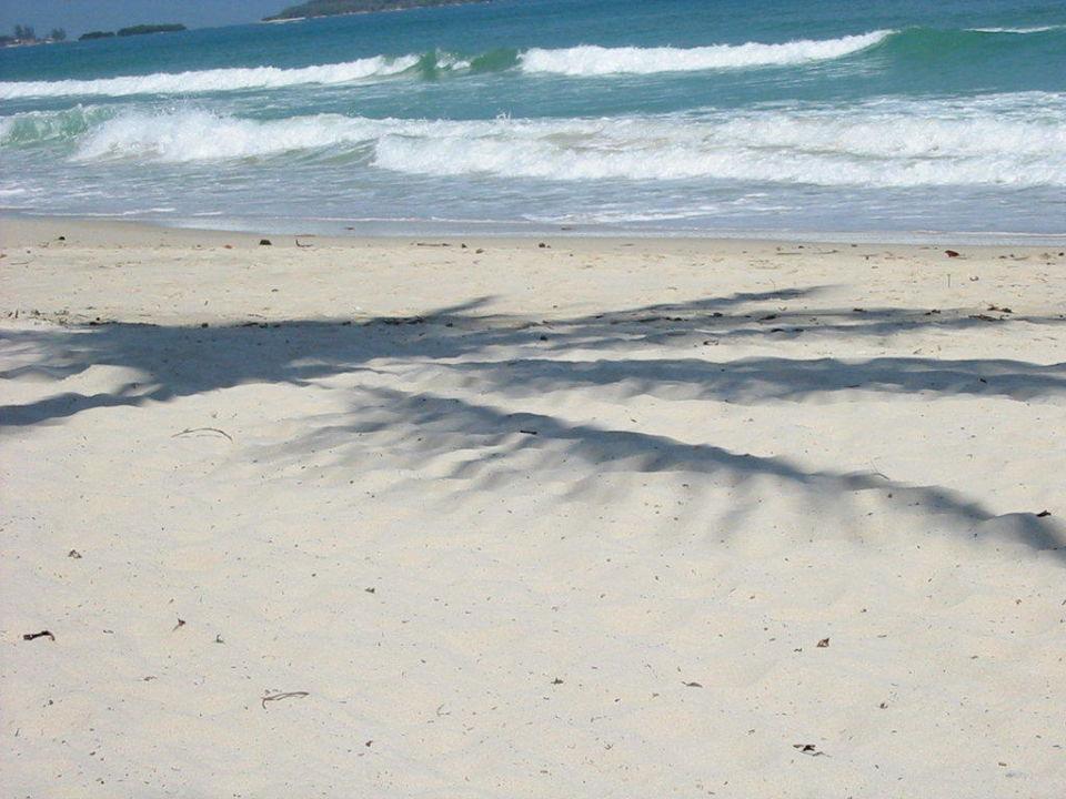 Gehts noch schöner? Samui Paradise Chaweng Beach Resort & Spa