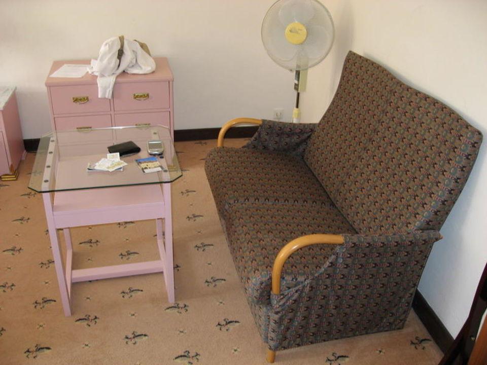 Couch Hotel Casa Marcello