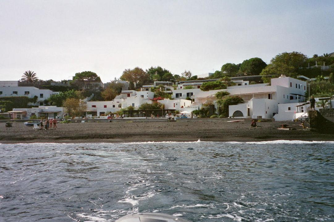 Hotel La Sirenetta und Strand Hotel La Sirenetta