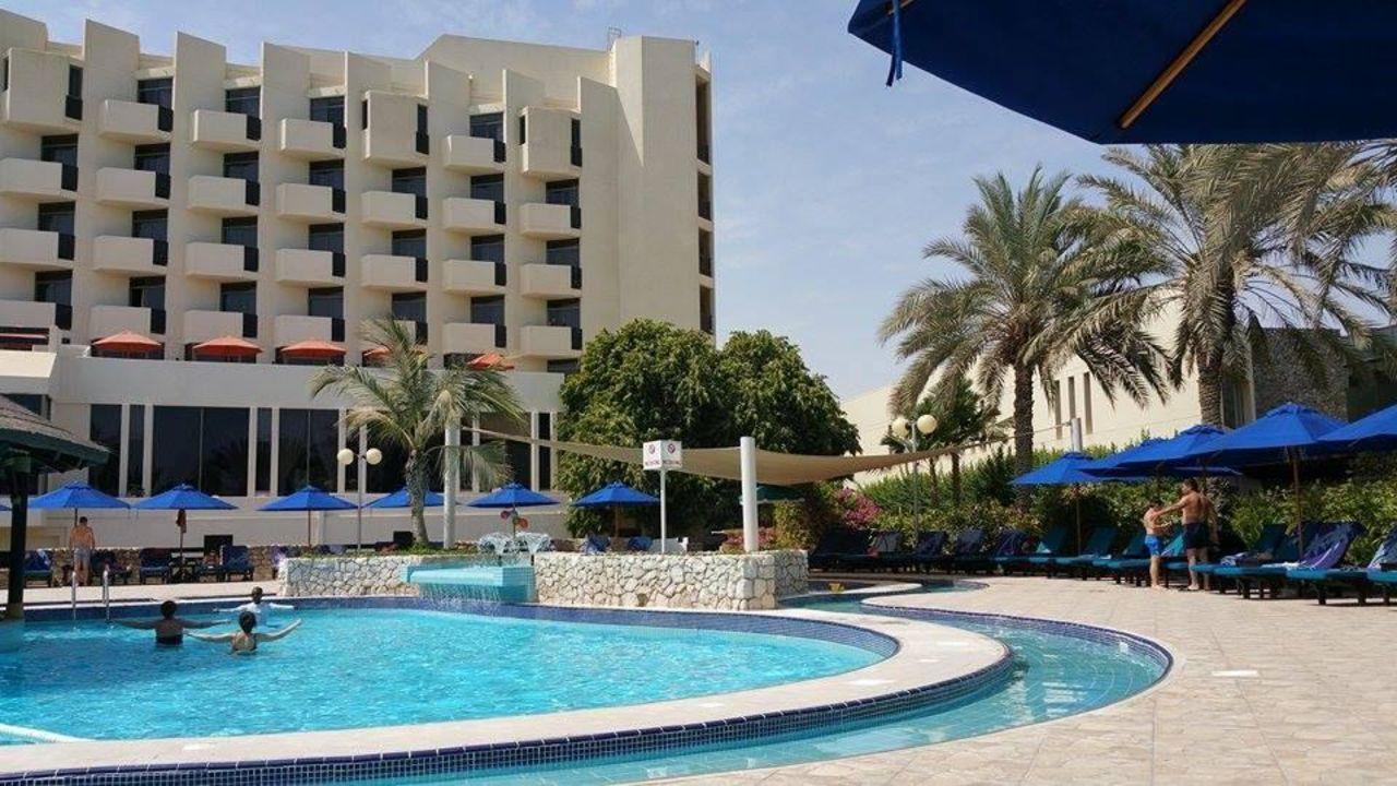 Ja Jebel Ali Beach Hotel Bewertung
