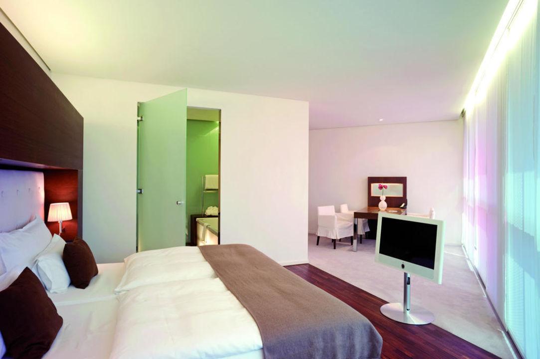 Executive Kategorie SIDE Design Hotel Hamburg