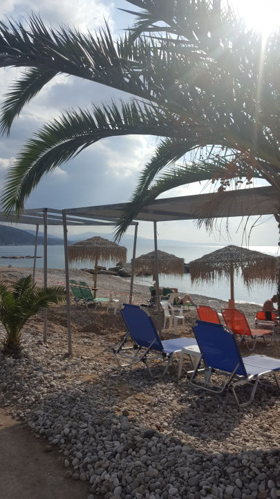 Strand The Grove Seaside Hotel