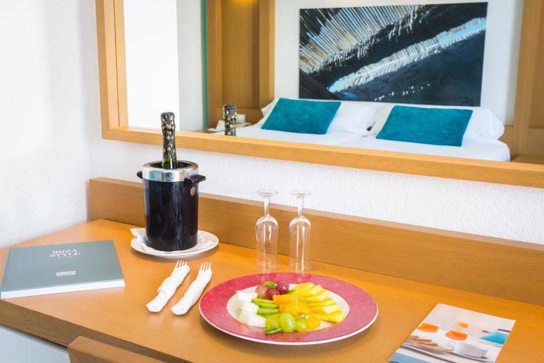 Zimmer Sirenis Hotel Goleta & Spa