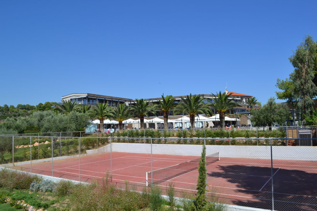 Sport & Freizeit Hotel Blue Dolphin