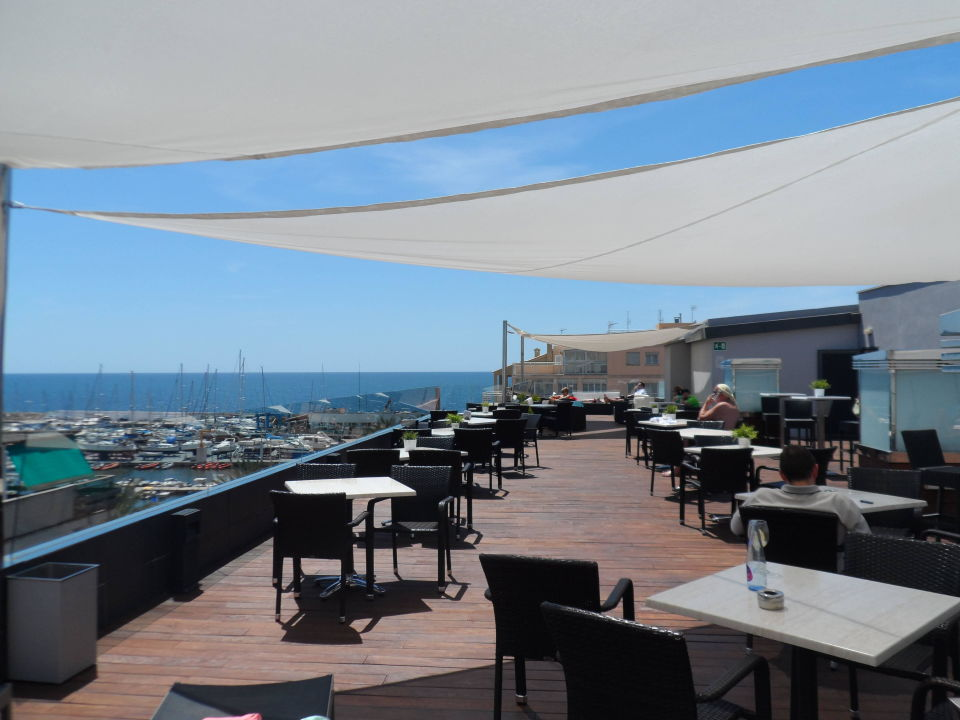 Hotel Nautic Mallorca Holidaycheck