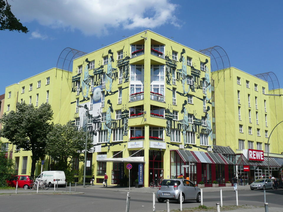 hotel econtel hotel berlin charlottenburg berlin. Black Bedroom Furniture Sets. Home Design Ideas