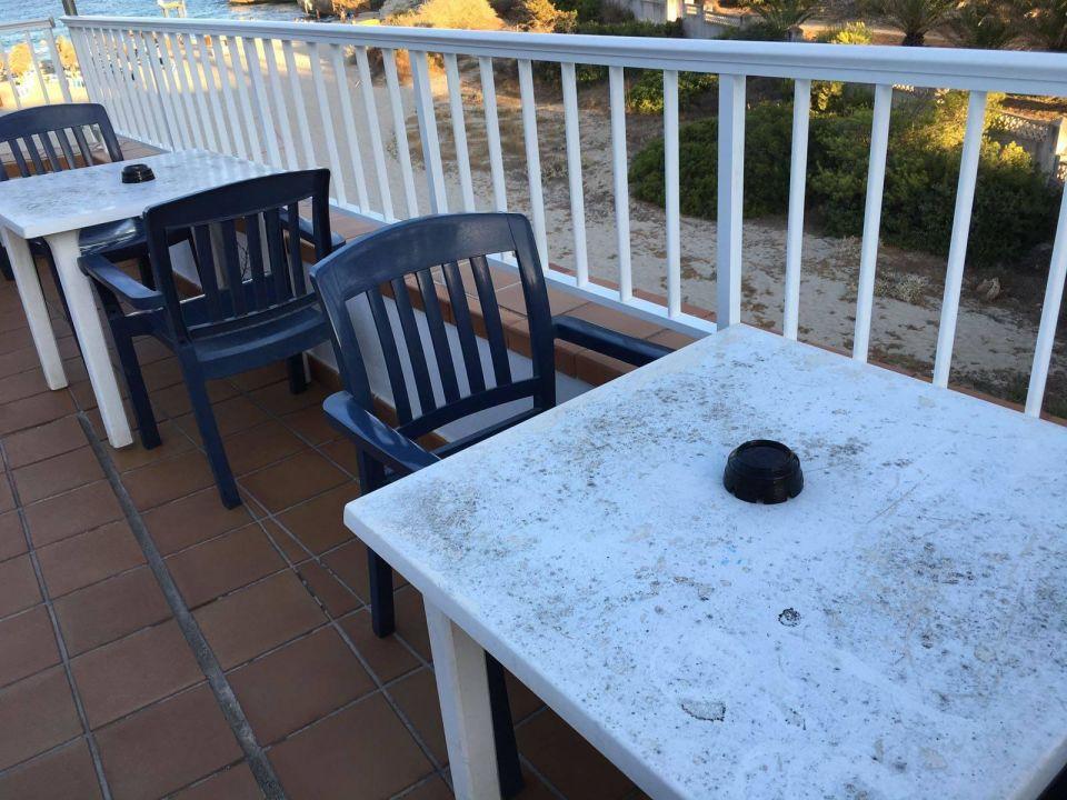 Terrassen-Tisch...\