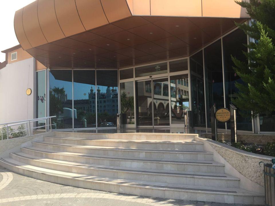 Lilyum Hotel Spa Bilder