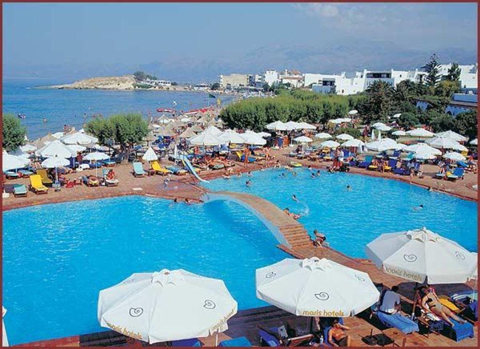 Pool of Creta Maris Creta Maris Beach Resort
