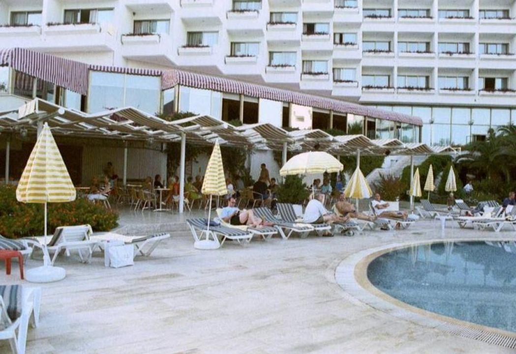 Hotel Saray Regency Maritim Hotel Saray Regency