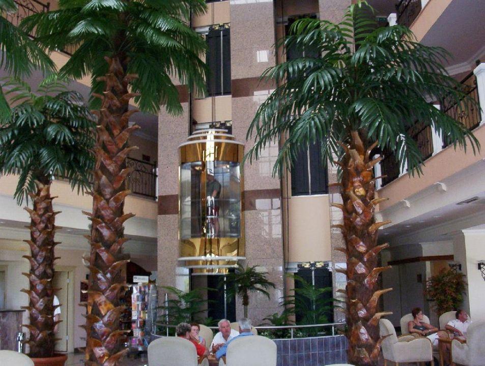 Club Hane Side Royal Paradise Hotel