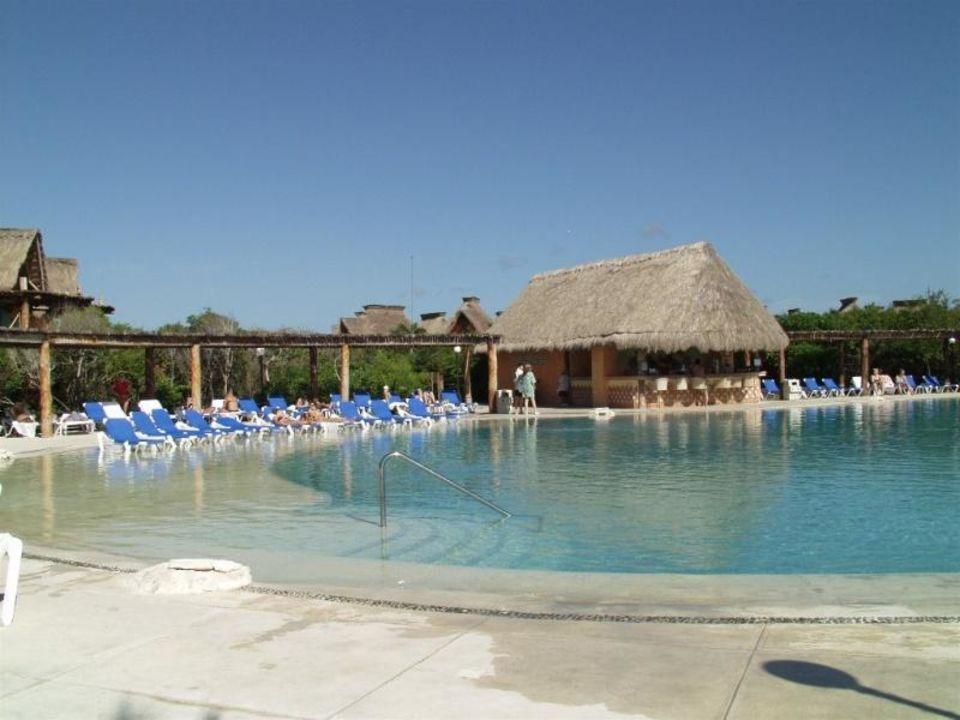 Südpool Bel Air Collection Resort & Spa Riviera Maya