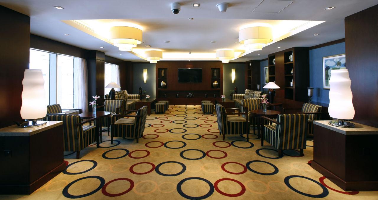 Al Diwan Tea Lounge Oceanic Khorfakkan Resort & Spa