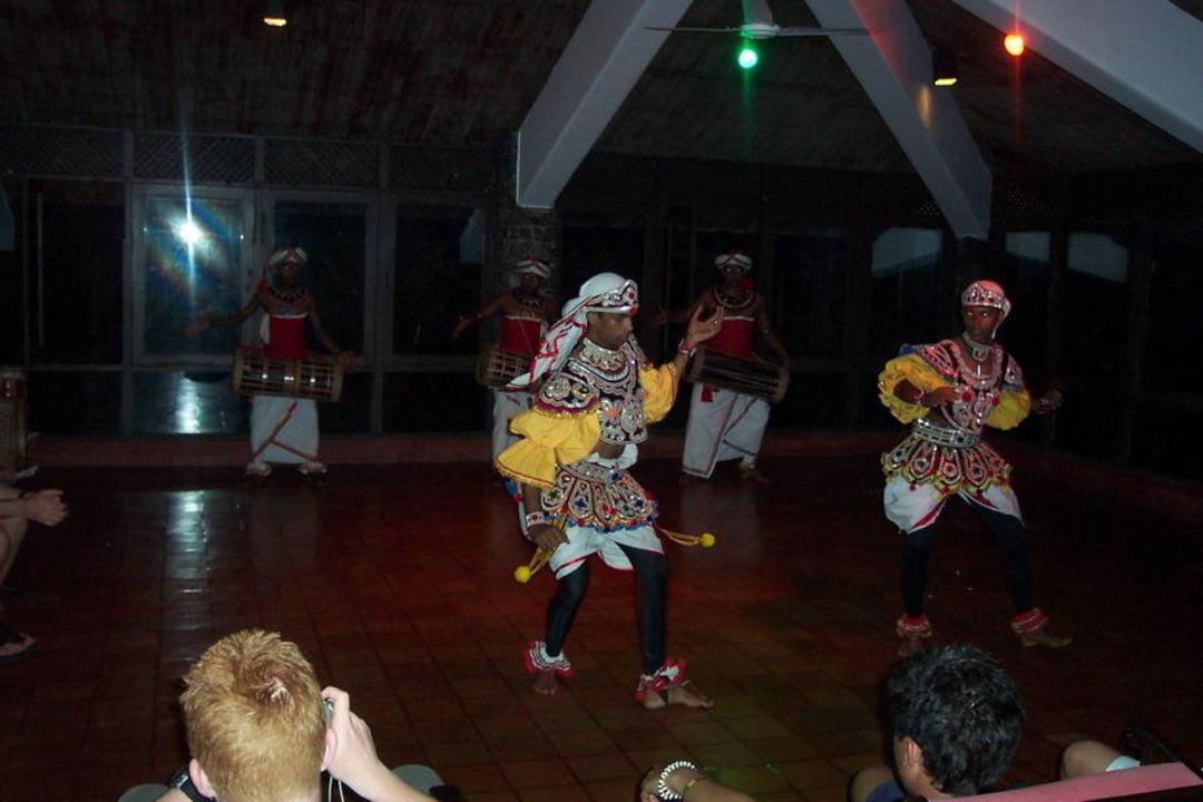 Tänzer Hotel Koggala Beach