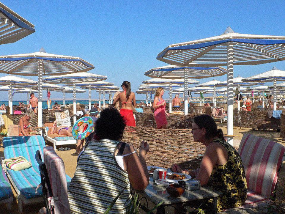 Starndpilze Dana Beach Resort