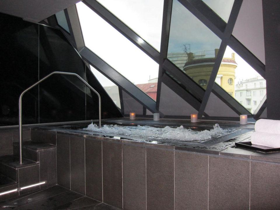 Hotel Wien Whirlpool