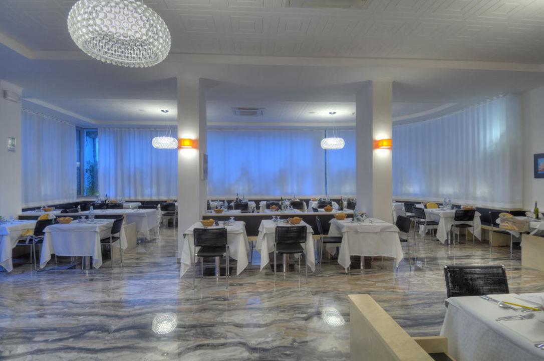 Dining room Hotel Firenze