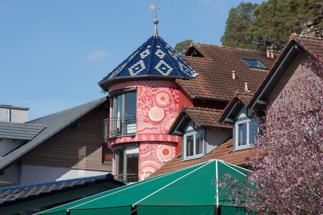 Felsenland Hotel Dahn
