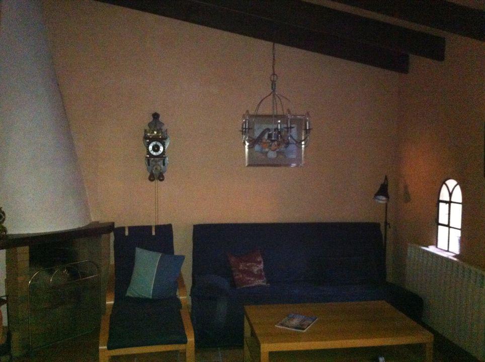 Das Wohnzimmer Finca Caballo Blanco Son Bages