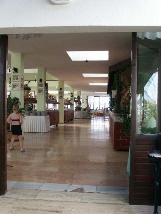 Club Nena Manavgat Hotel Club Nena