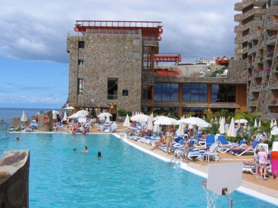 Pool Gloria Palace Amadores Gloria Palace Amadores Thalasso & Hotel