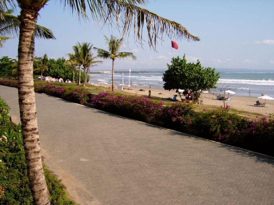 Promenade Padma Resort Legian