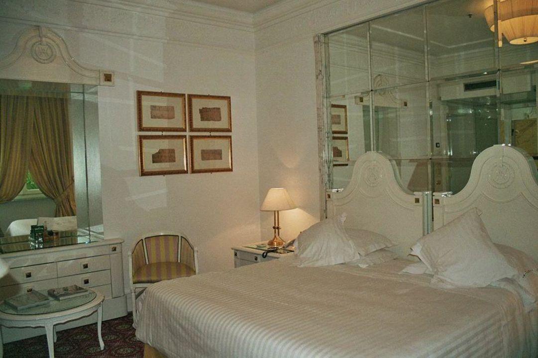 Zimmer Hotel Majestic