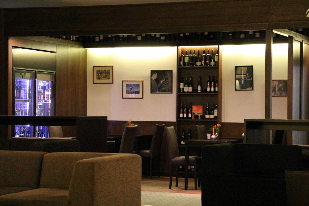 Berlin Hotel Mercure