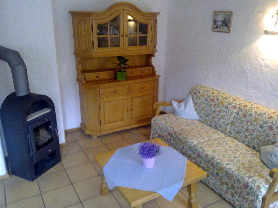 Wohnung Nr. 1 u Nr. 2  Ferienwohnung Brunner Ferienwohnungen Haus Brunner
