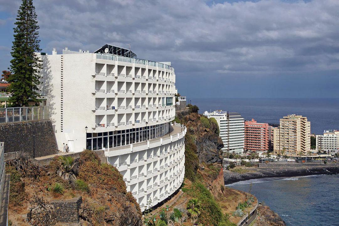 Hotel Puerto De La Cruz Bilder