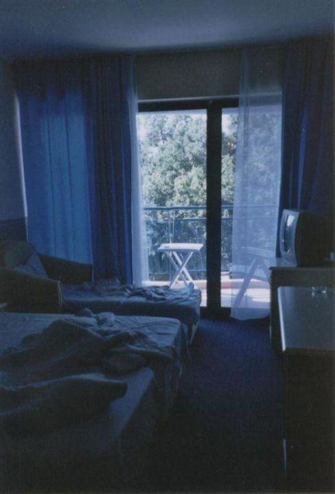 Doppelzimmer im Hotel Aphrodite 4 Sterne  Hotel Aphrodite