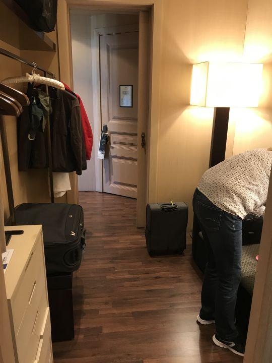 Zimmer Hotel Casa Fuster