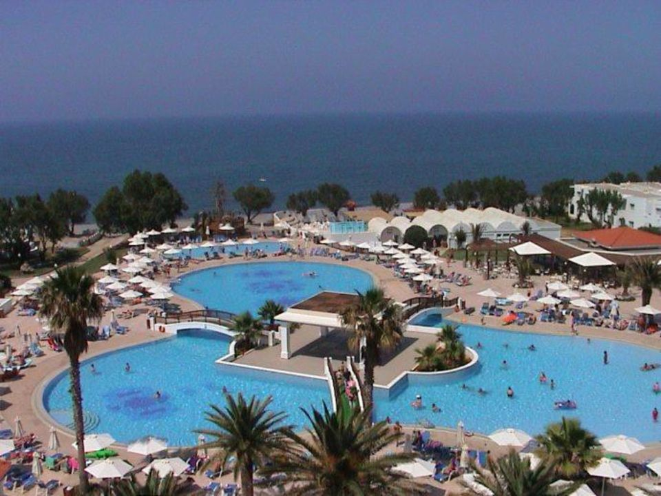 LOUIS CRETA  PRINCESS - POOL Hotel Louis Creta Princess