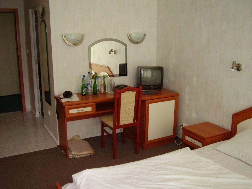 Zimmer Hotel Zefir Beach